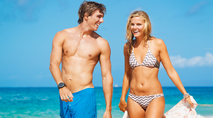 The Male Beach Body Unveiled Betterhealthkare