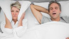 Snoring No Laughing Matter