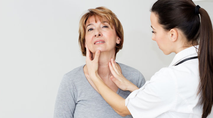 thyroid specialist doctors in kerala