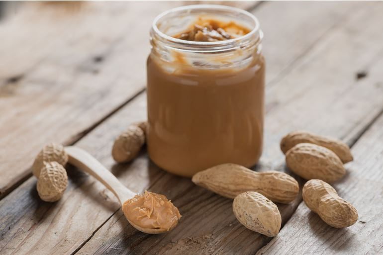 Peanut Butter May Reduce Obesity, Type 2 Diabetes