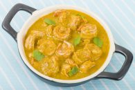Low-Carb Brazilian Shrimp Stew Recipe