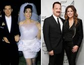 20 Long Lasting Celebrity Marriages