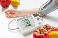 8 Foods That Can Lower Blood Pressure Naturally