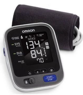 5 Best Home Blood Pressure Monitor