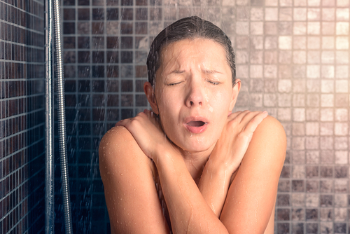 6 Surprising Benefits Of Taking Cold Showers
