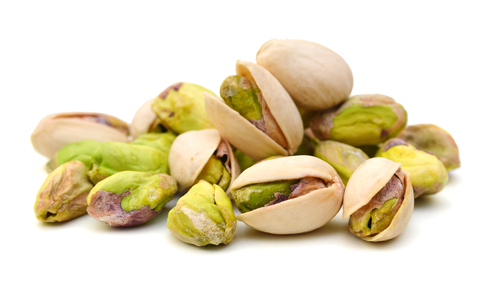 Pistachios Offers Protection for Those with Prediabetes