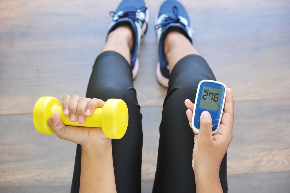 Tips for Managing Diabetes