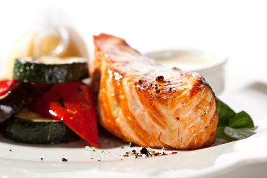 Diabetic Friendly Dinner Recipes