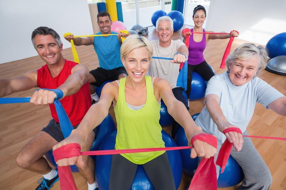 Exercises For Diabetics