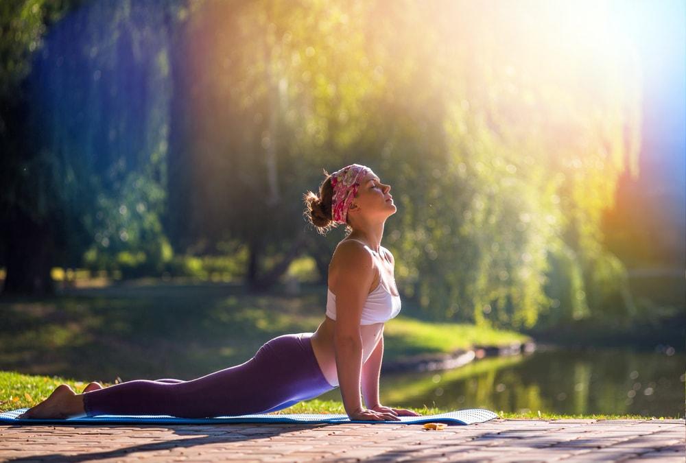 Benefits of Yoga for Diabetics