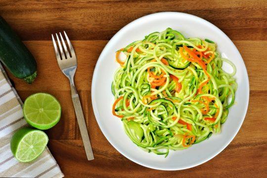 Low Carb Pasta Substitute