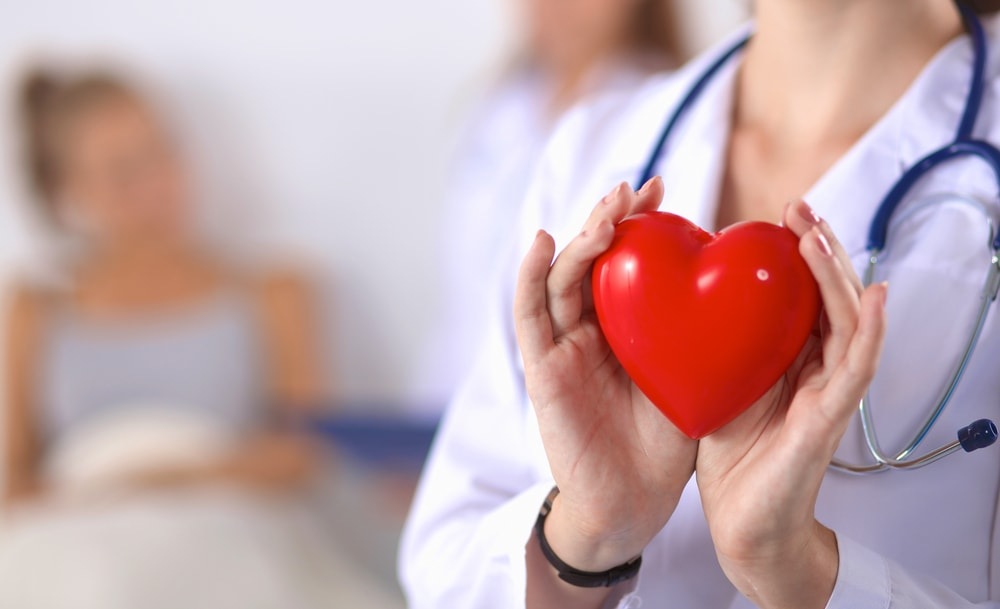 relationship between cardiovascular disease and hypertension