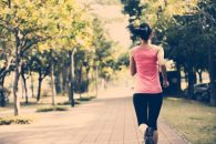 How does exercise affect blood sugar levels