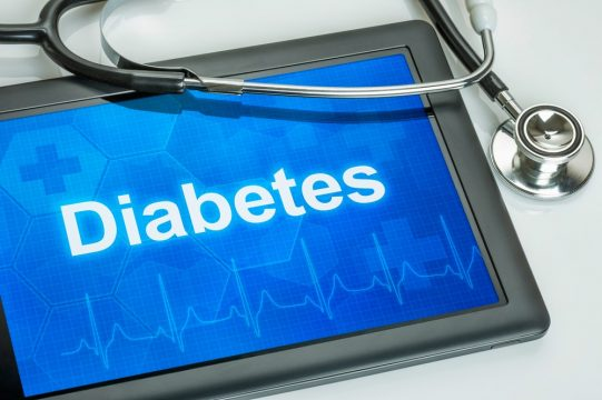 New Diabetes Technology