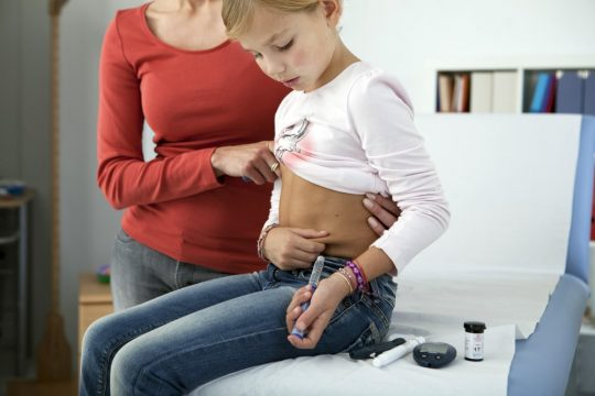 Tips for Managing Your Child's Diabetes