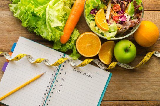Easy to Follow Diabetic Diet Plan