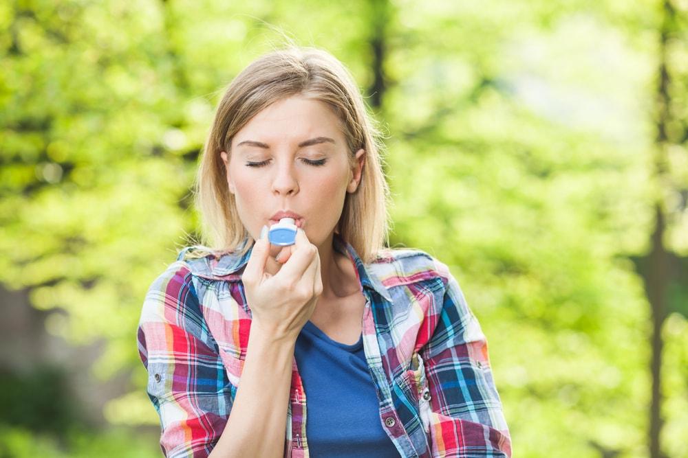New Inhalable Insulin, Inhaled Insulin