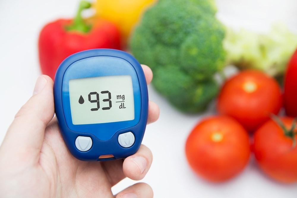 Stabilize Blood Sugar