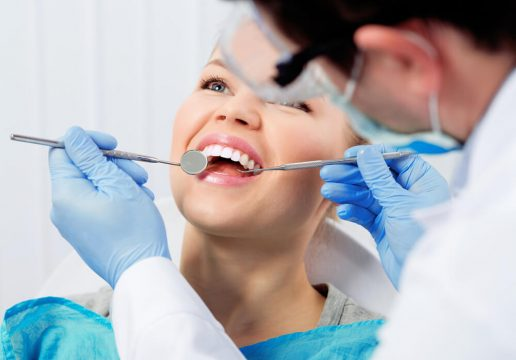Diabetes Cause Gum Disease
