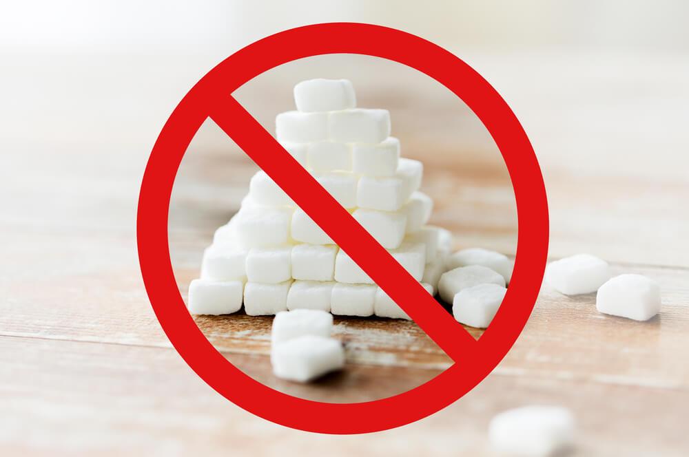 Reasons to Reduce Sugar Intake
