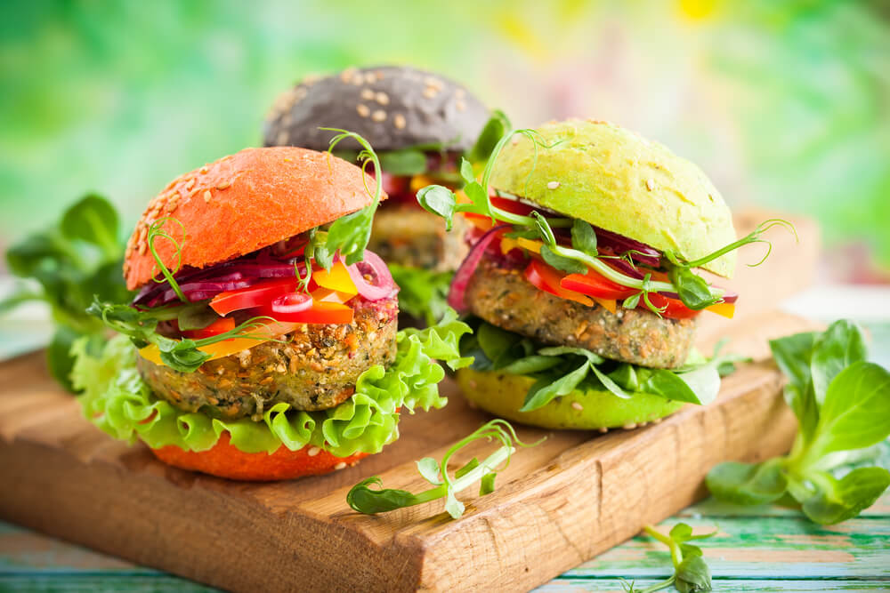 5 Benefits of Eating Less Meat