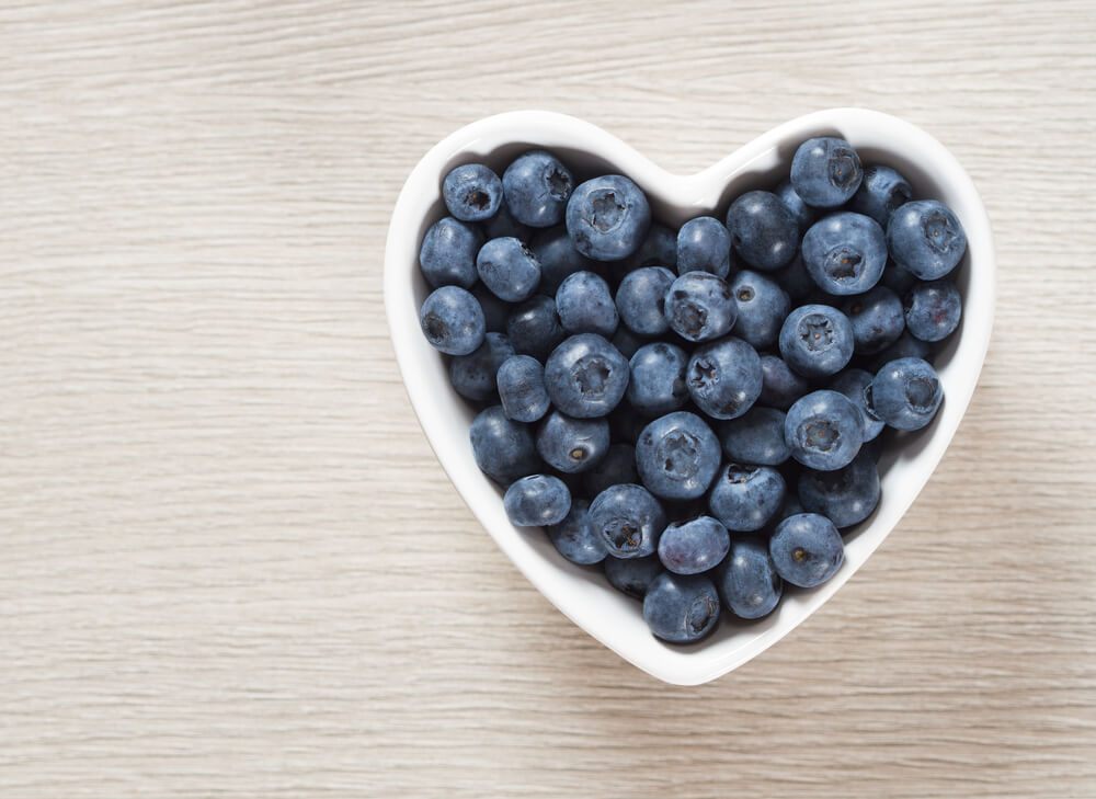 Foods That Are Good For Your Heart