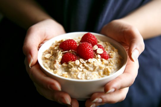 Healthy Foods That Keep You Full