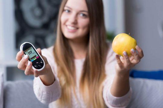 diabetes health supplies