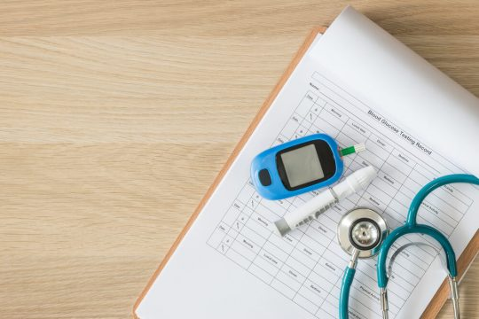 how does diabetes affect my health