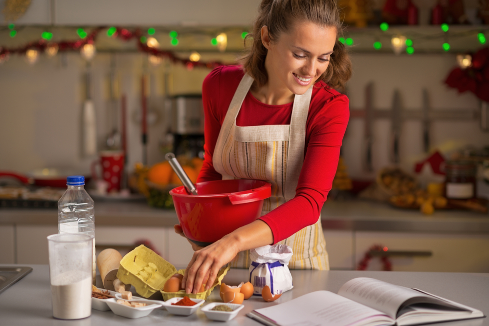 Diabetes Friendly Holiday Recipes