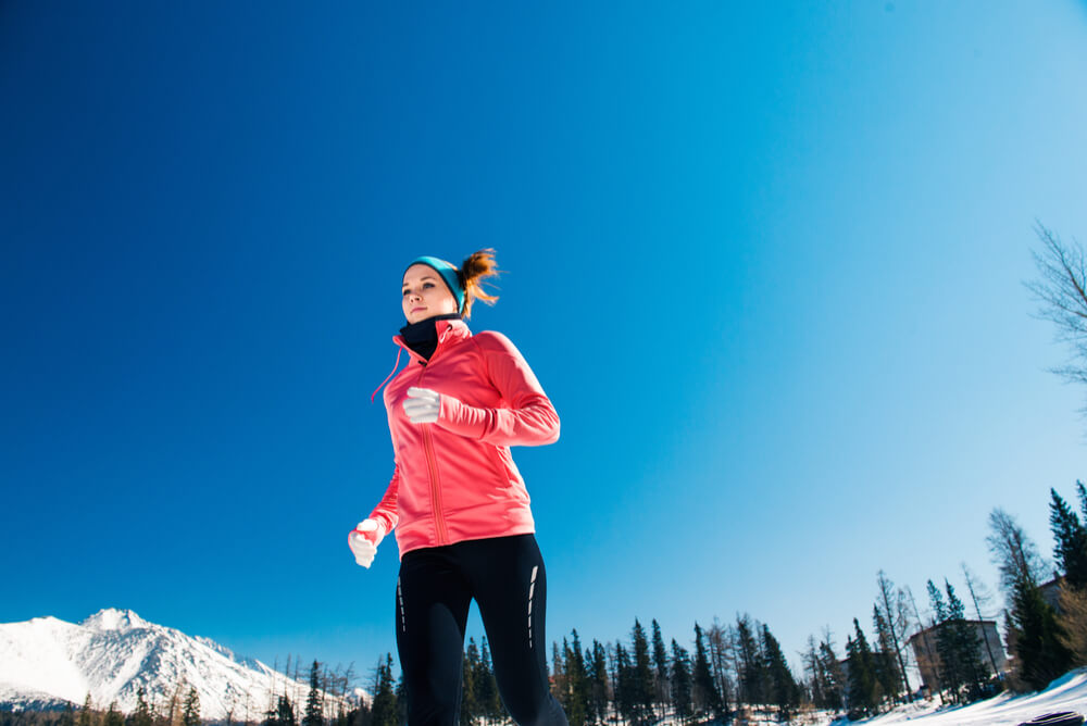 9 Surprising Benefits of Exercising in Cold Weather