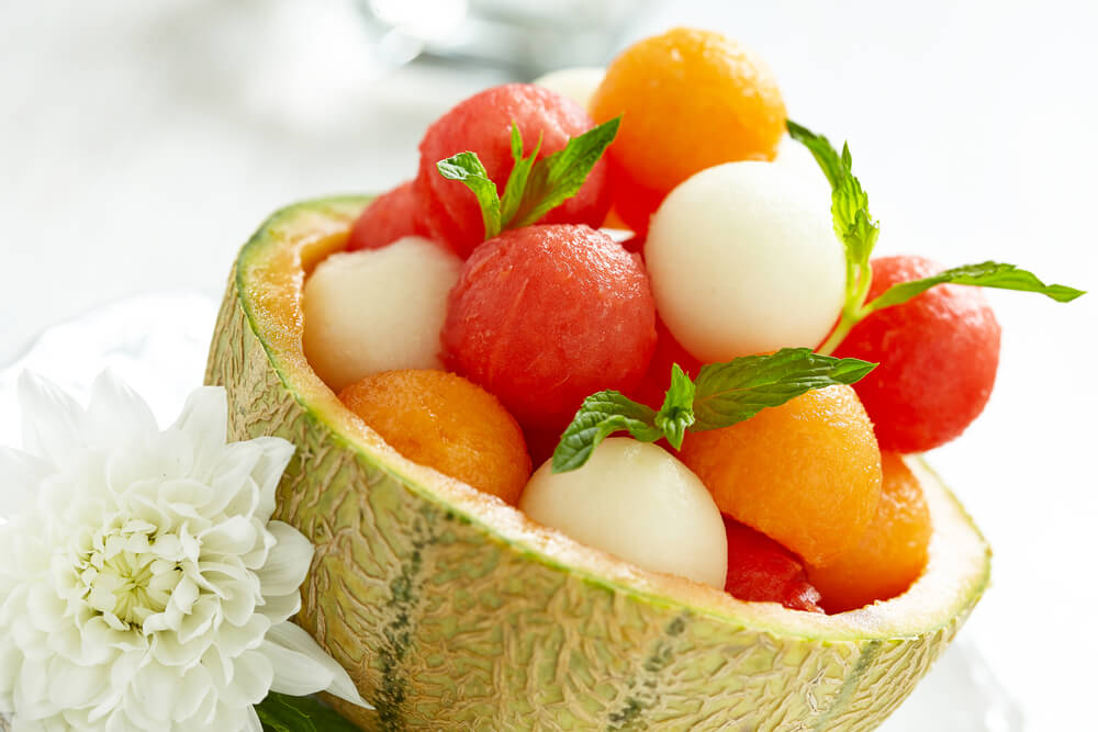 10 Delicious Diabetes Friendly Desserts Easy Desserts For Diabetics Check out our post before you start serving your mutt several bowls of can dogs eat cantaloupe? 10 delicious diabetes friendly desserts