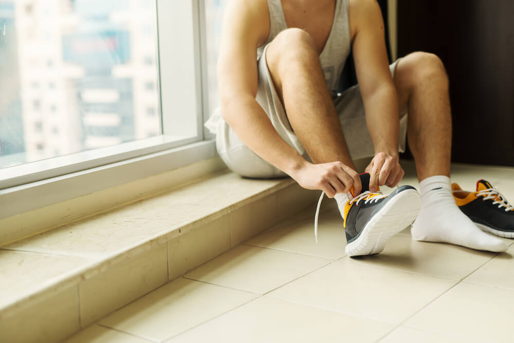 smart socks track diabetic health