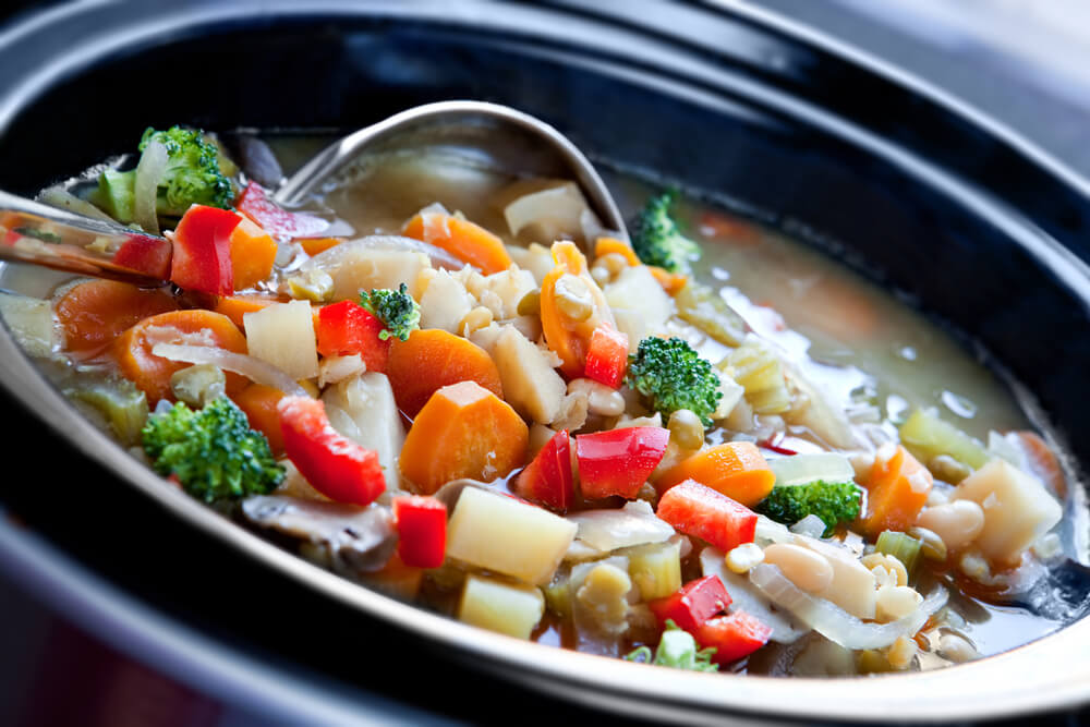 diabetic slow cooker recipes