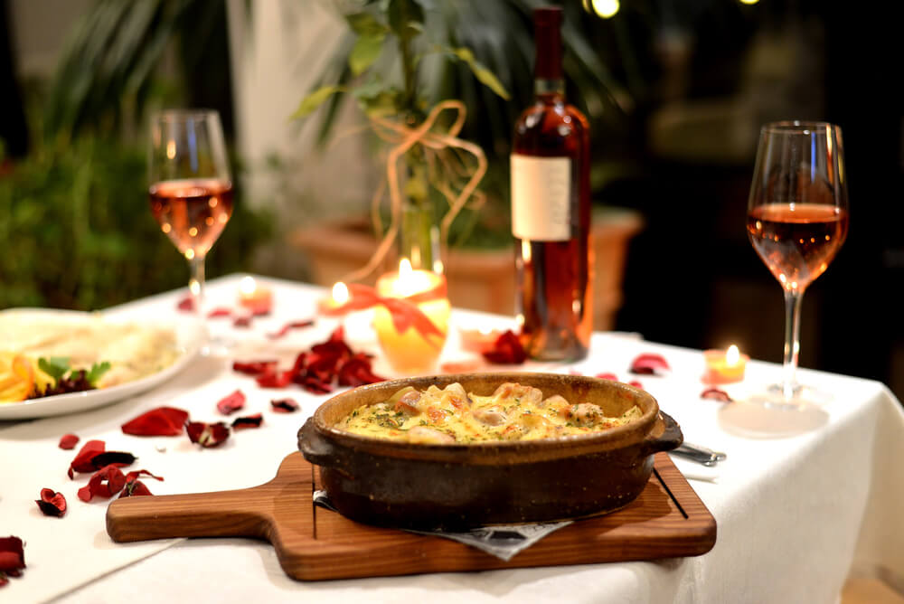 Valentine S Day Meal Ideas For Diabetics Diabetic Dinner Ideas For Two