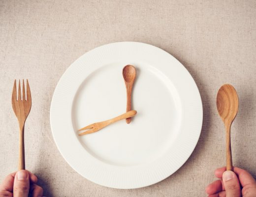 fasting health benefits
