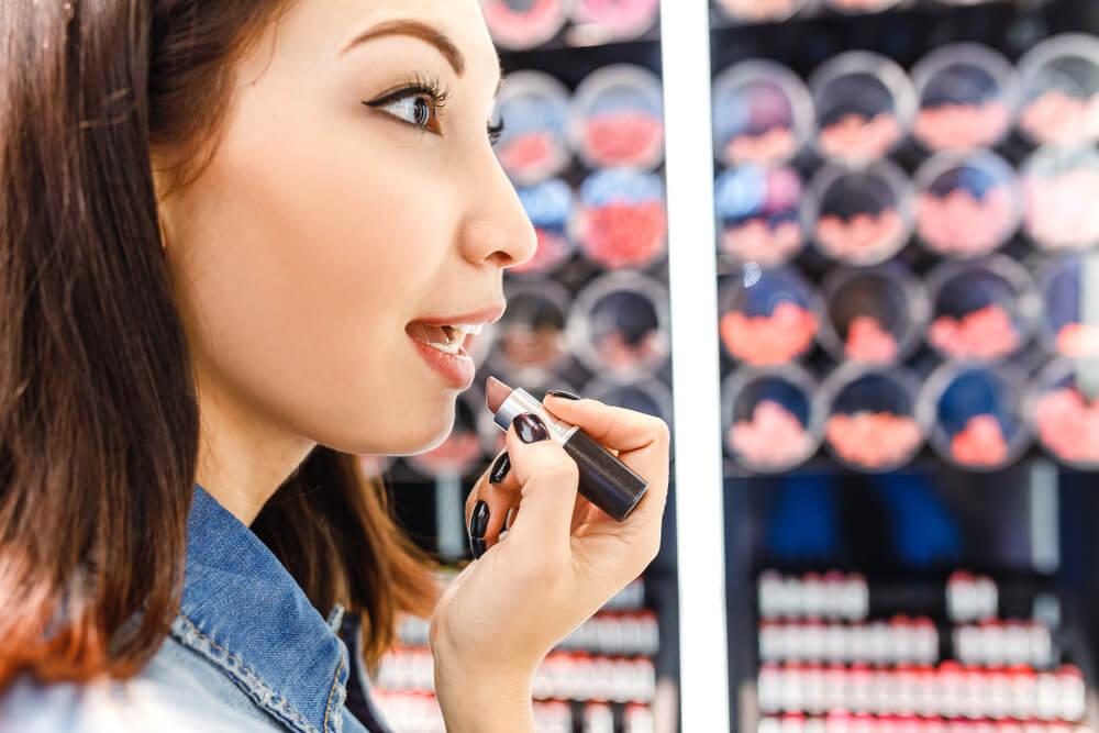 counterfeit makeup dangers