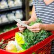diabetes grocery list