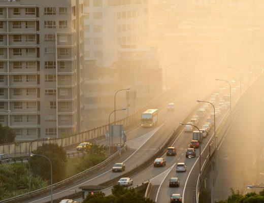 diabetes and air pollution