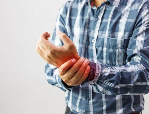 rheumatoid arthritis relief home remedies