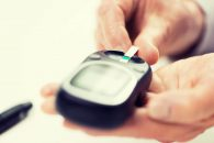 diabetes old age onset