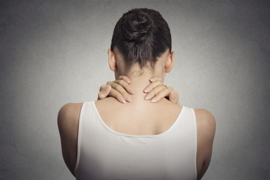 how to ease fibromyalgia pain