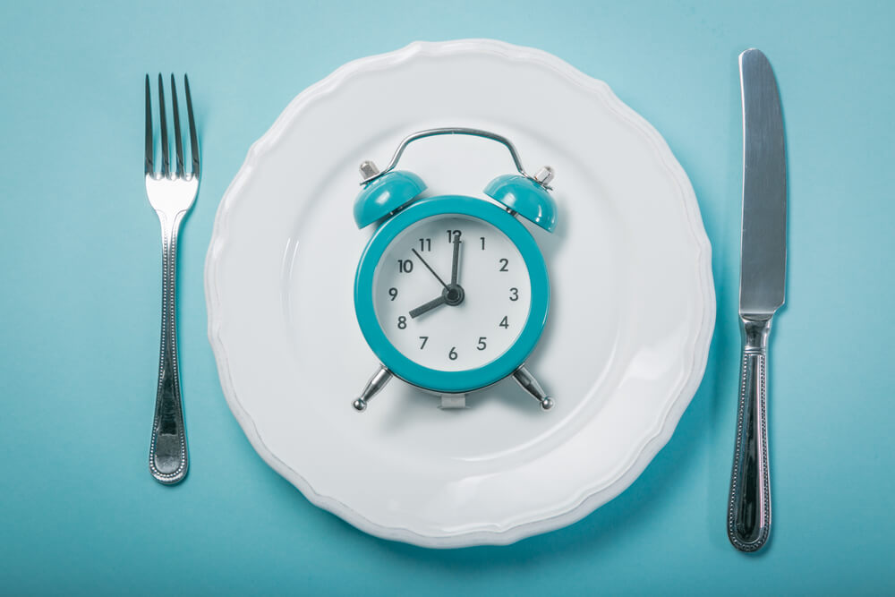 is intermittent fasting safe