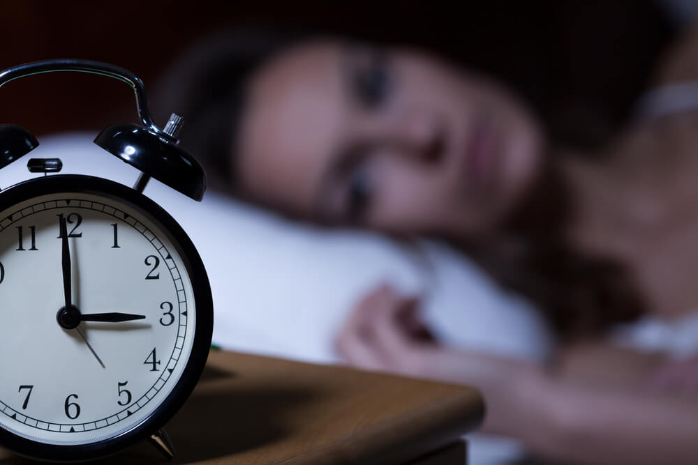 can lack of sleep cause diabetes