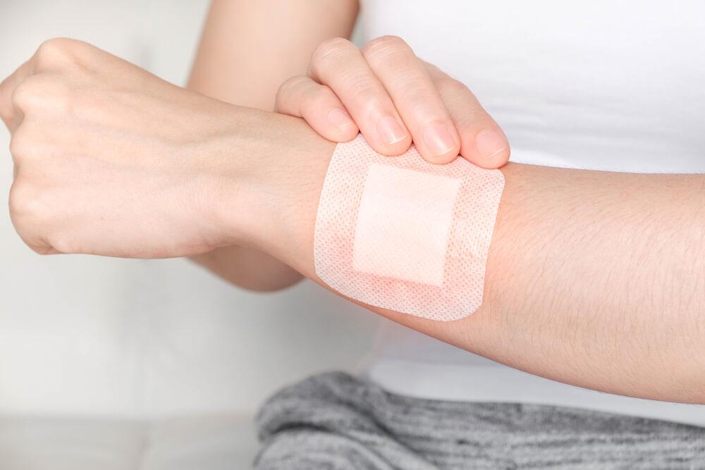 diabetes wound healing