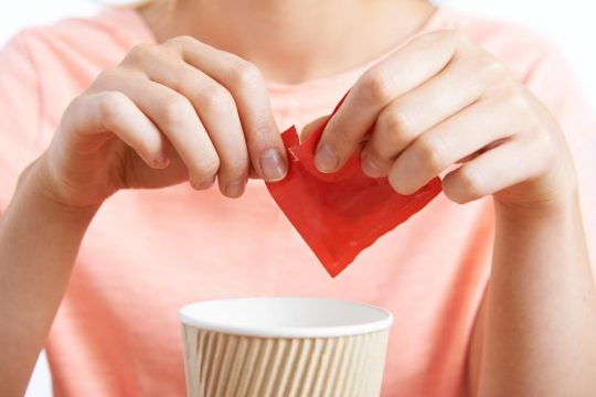 the best sweeteners for low carb diets