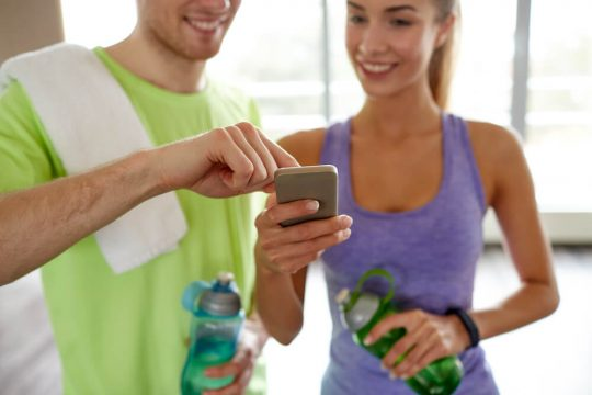 best apps for weight loss