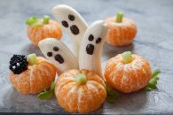 Healthy Alternatives for Halloween Treats