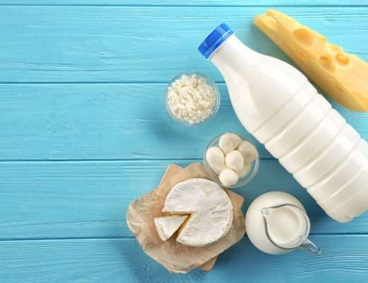 type 2 diabetes and dairy