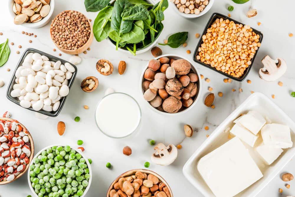 vegan diets for diabetics
